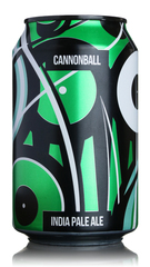 Magic Rock Cannonball India Pale Ale