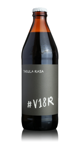Tabula Rasa #V18R - 50cl 2018