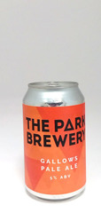 Park Brewery Gallows Pale Ale