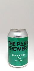 Park Brewery Spankers IPA