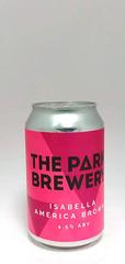 Park Brewery Isabella Brown