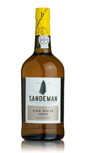 Sandeman Fine White Port NV
