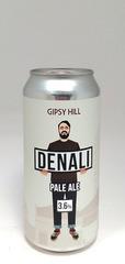 Gipsy Hill Denali Pale Ale