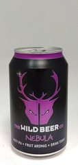Wild Beer Nebula