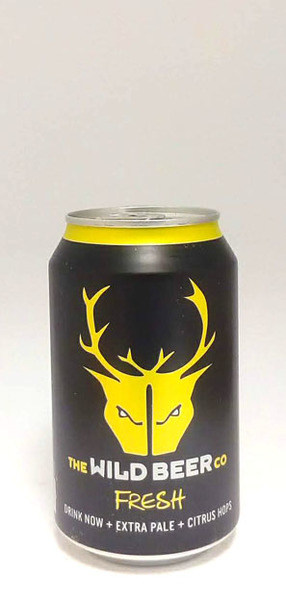 Wild Beer Fresh