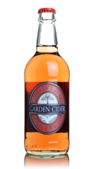 Wild Strawberry Garden Cider