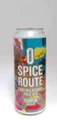 Fourpure Spice Route Chai Milkshake Pale Ale
