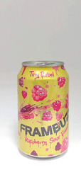 Tiny Rebel Frambzui Raspberry Sour CAN