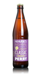Hogan's Light & Fruity Classic Perry