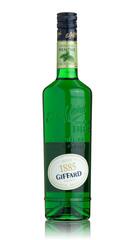 Giffard Creme de Menthe, Green