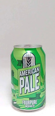 Fourpure American Pale Ale 33cl can