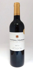 Chateau Tourans, Saint Emilion Grand Cru 2014