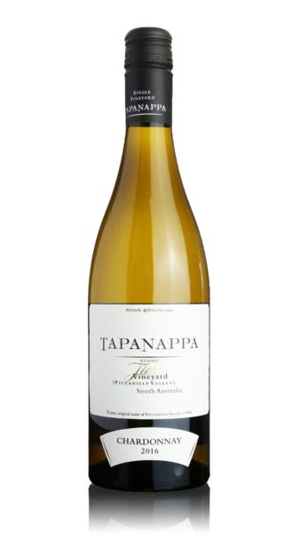 Tapanappa Tiers Vineyard Chardonnay, Adelaide Hills 2016