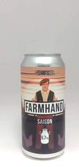 Gipsy Hill Farmhand Saison