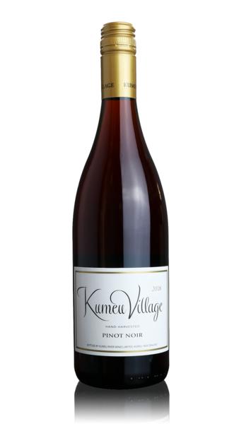Kumeu Village Pinot Noir 2018