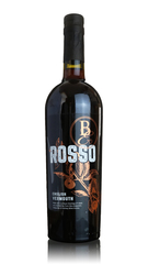 Bolney Rosso English Vermouth