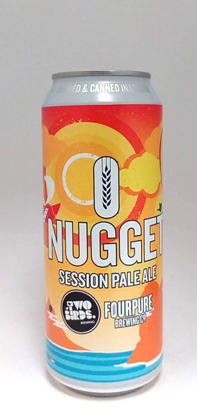 Fourpure Nugget Australian Session Pale Ale
