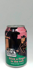 Mikkeller Stick a finger in the soil Pale Ale