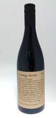 Lethbridge Pinot Noir 2015