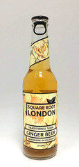 Square Root Ginger Beer