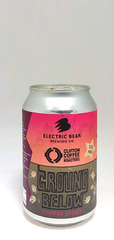 Electric Bear Ground Below Coffee Stout