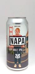 Gipsy Hill Napa Brut IPA