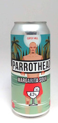 Gipsy Hill Parrothead Margarita Sour
