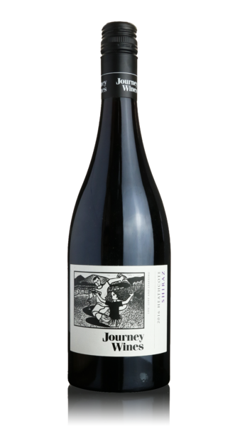 Journey Wines Heathcote Shiraz 2016