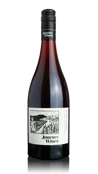 Journey Wines Pinot Noir 2016