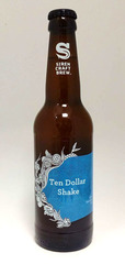 Siren Ten Dollar Shake IPA