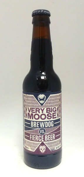 Brewdog Very Big Moose