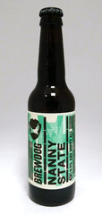 Brewdog Nanny State 330ml bottle