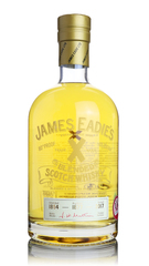 James Eadie's Trade Mark 'X' Blended Scotch Whisky
