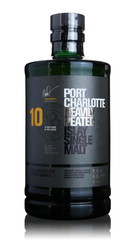 Port Charlotte Heavily Peated 10yo Single Malt