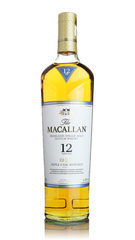 Macallan Triple Cask 12 Year Old Speyside Single Malt