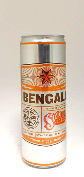 Sixpoint Bengali IPA