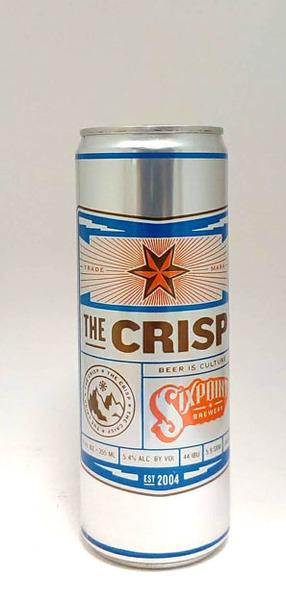 Sixpoint The Crisp Pilz