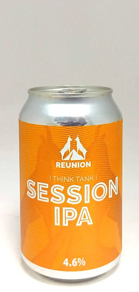 Reunion Think Tank Session IPA