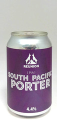 Reunion Pia South Pacific Porter