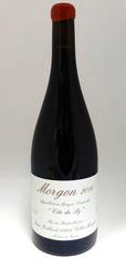 Morgon Cote du Py Vieilles Vignes, Domaine Jean Foillard 2016