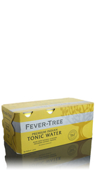 Fever Tree Premium Indian Tonic Water 8 x 150ml Can Pack