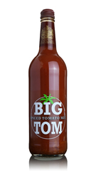James White Big Tom Spiced Tomato Mix