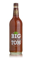 James White Big Tom Spiced Tomato Mix