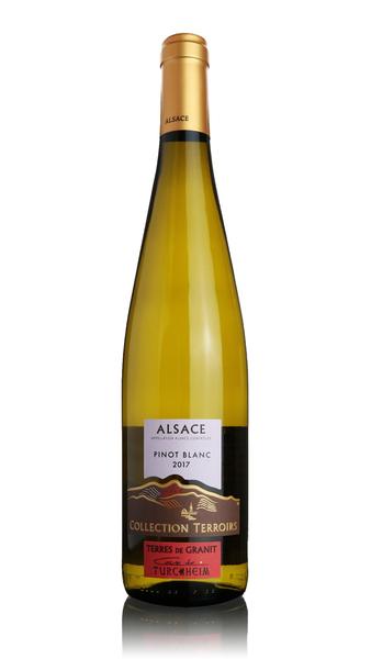 Turckheim 'Terres de Granit' Pinot Blanc 2017