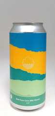 Cloudwater DDH Pale Citra BBC Mosaic
