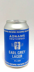 Adnams Earl Grey Lager