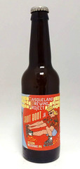 Basqueland Brewing Project Fruit Boot IPA with Mango