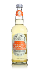 Fentimans Valencian Orange Tonic Water