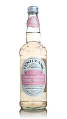 Fentimans Pink Rhubarb Tonic Water