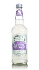 Fentimans Oriental Yuzu Tonic Water